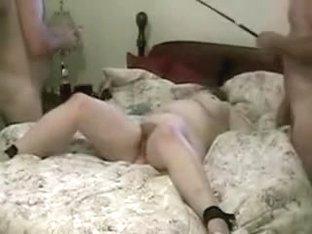 friend and cuckold bondge wife