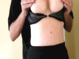 KK - My Wife Has Her Tits Squeezed