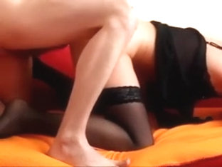 The seductive a-hole of my woman i'd like to fuck wife rammed from behind
