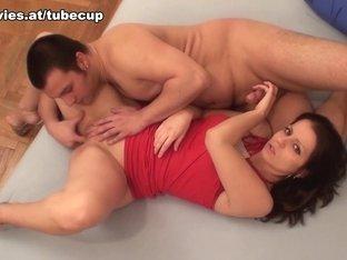 Incredible pornstars in Fabulous Redhead, Big Ass xxx clip