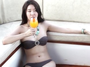 Jang Mi In Ae - The Secret Rose 2