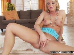 Exotic pornstar in Fabulous Pornstars, Blonde sex clip