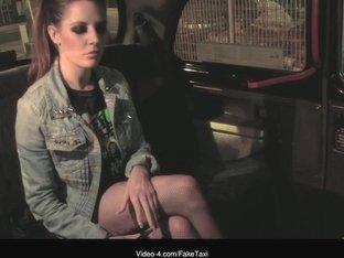 Fake Taxi Samantha