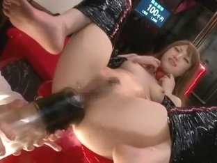 Amazing Japanese model Mizuki in Fabulous Dildos/Toys, Masturbation/Onanii JAV video