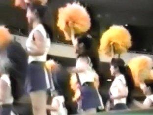 Exclusive public! Assault Chiaman treasured collection GOGO! Cheerleader File.08