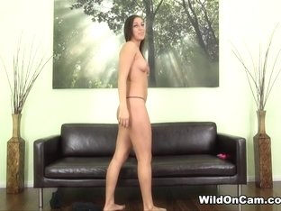 Best pornstar Rilynn Rae in Horny Natural Tits, Solo Girl porn movie