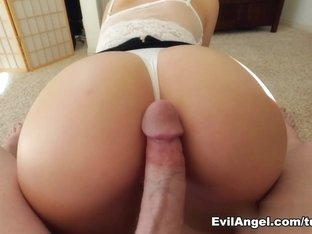Exotic pornstar Natalia Starr in Amazing Blonde, Blowjob xxx scene