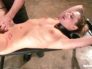 Training a Slut Girl to Fuck Better, Day Three