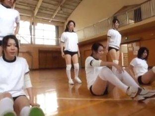Hottest Japanese girl Kiyomi Nakazono, Mika Tachibana, Natsumi Horiguchi in Incredible JAV movie