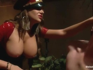 Examining The Teachers Pet: Episode 4 'The Eastern European Dominatrix'