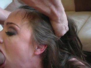 LiveGonzo Chanel Preston Loves Herself Some Hot Anal Se