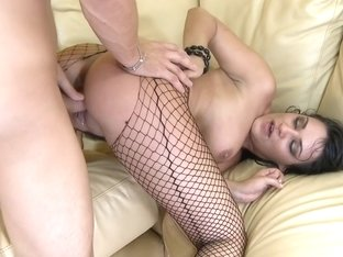 Charley Chase & Mikey Butders in My Dad Shot Girlfriend