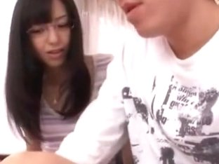Aino Kishi Lewd Tutor You Face Katekyo Very Cute