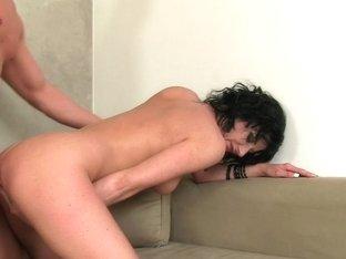 FemaleAgent: Very horny and orgasms heavy casting