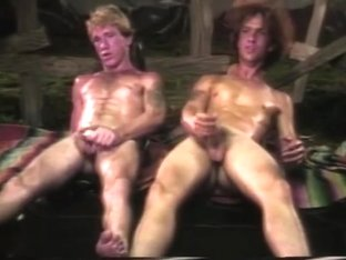 Gay Vintage History - Jon Murray & Sean Nelson