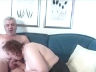 German Obese Granny R20