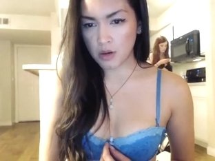 aloha luna secret movie scene on 01/31/15 07:01 from chaturbate