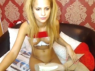 sexysarasexy dilettante record on 01/25/15 08:25 from chaturbate