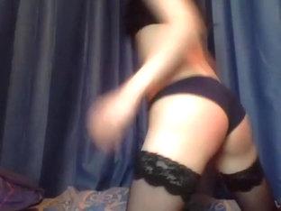 lemurrka secret clip on 06/17/2015 from chaturbate