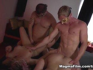 Hottest pornstar in Exotic Big Tits, German sex clip