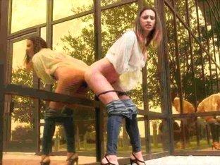 Amazing pornstar in Hottest College, Dildos/Toys porn scene