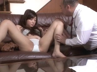 Hottest Japanese chick Mizuki Ogawa in Fabulous JAV uncensored Dildos/Toys scene