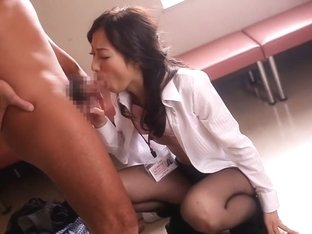 Kaori Nishio in Married Instructor part 1.3