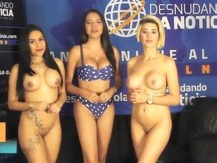 Paparazzi-Naked Hollywood Actresses-002 Dln-Censura