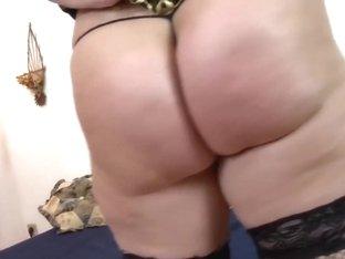 Chunky Stripper Wife Encore