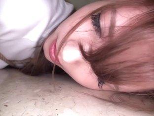 Best Japanese slut Rola Takizawa in Fabulous masturbation, dildos/toys JAV scene