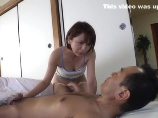 Exotic Japanese whore Yuria Sonoda in Best oldie, couple JAV clip