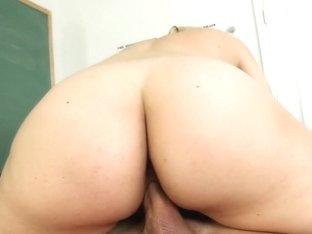 Sarah Vandella & Seth Gamble in My First Sex Teacher