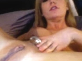 large marital-device and anal