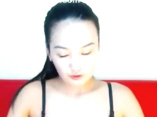 yi doll secret video on 01/19/15 13:thirty from chaturbate