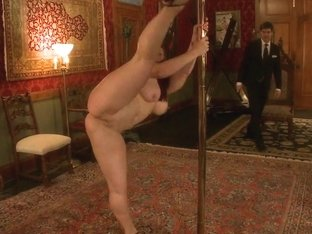 A Whip Dance for Master Acworth