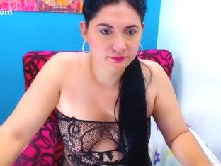 sensual_dana secret clip on 07/04/15 13:45 from Chaturbate