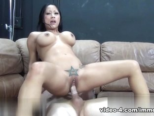 Amazing pornstar in Incredible Dildos/Toys, Cumshots xxx video