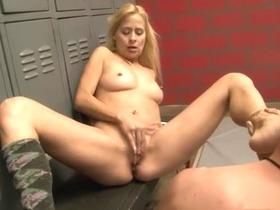 Exotic pornstar Payton Leigh in horny blonde, piercing xxx clip