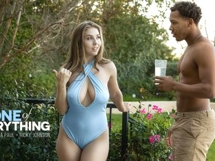 Lena Paul & Ricky Johnson in One of Everything - Part 1 - Babes