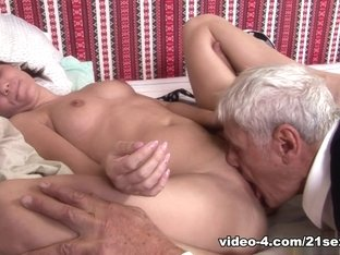 Best pornstar in Horny Cunnilingus, Oldie sex scene