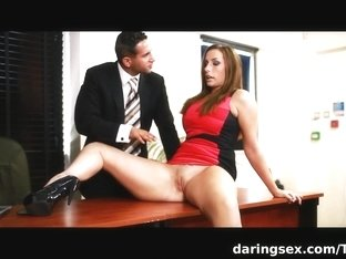 Best pornstar in Fabulous Blowjob, Big Ass xxx clip