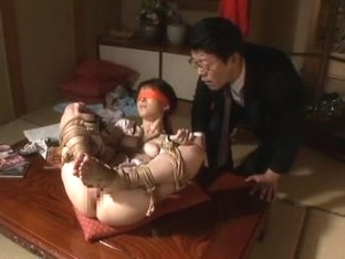 Ai Himeno in Demon Prostitute