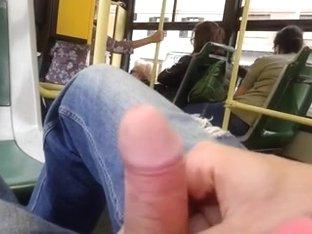 Flashimg in bus