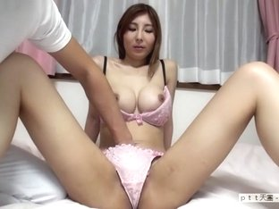 Amateur individual shooting, post. 614 Rika 25-year-old hostess