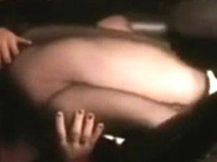 Big Tit Goth Teryn Fucked On Filthy Club Floor