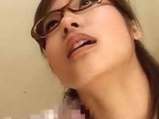 Nao Ayukawa Asian gal is a lewd female doctor with a nice body