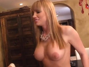 Anthony Rosano fucks his wife's friend Maya Hills