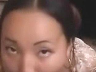 big beautiful woman Head #32 (Plump Oriental)