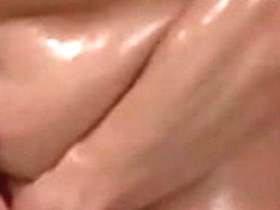 JP older baths sex with oil
