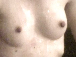 Small Asian tits with hard nips looking into the voyeur cam nri112 00
